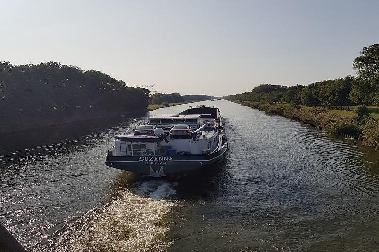 Twentekanaal MmL
